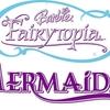 Logo de Barbie Mermaidia