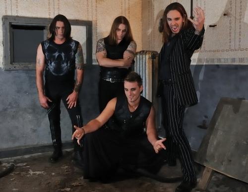 SEYMINHOL_Band 2009