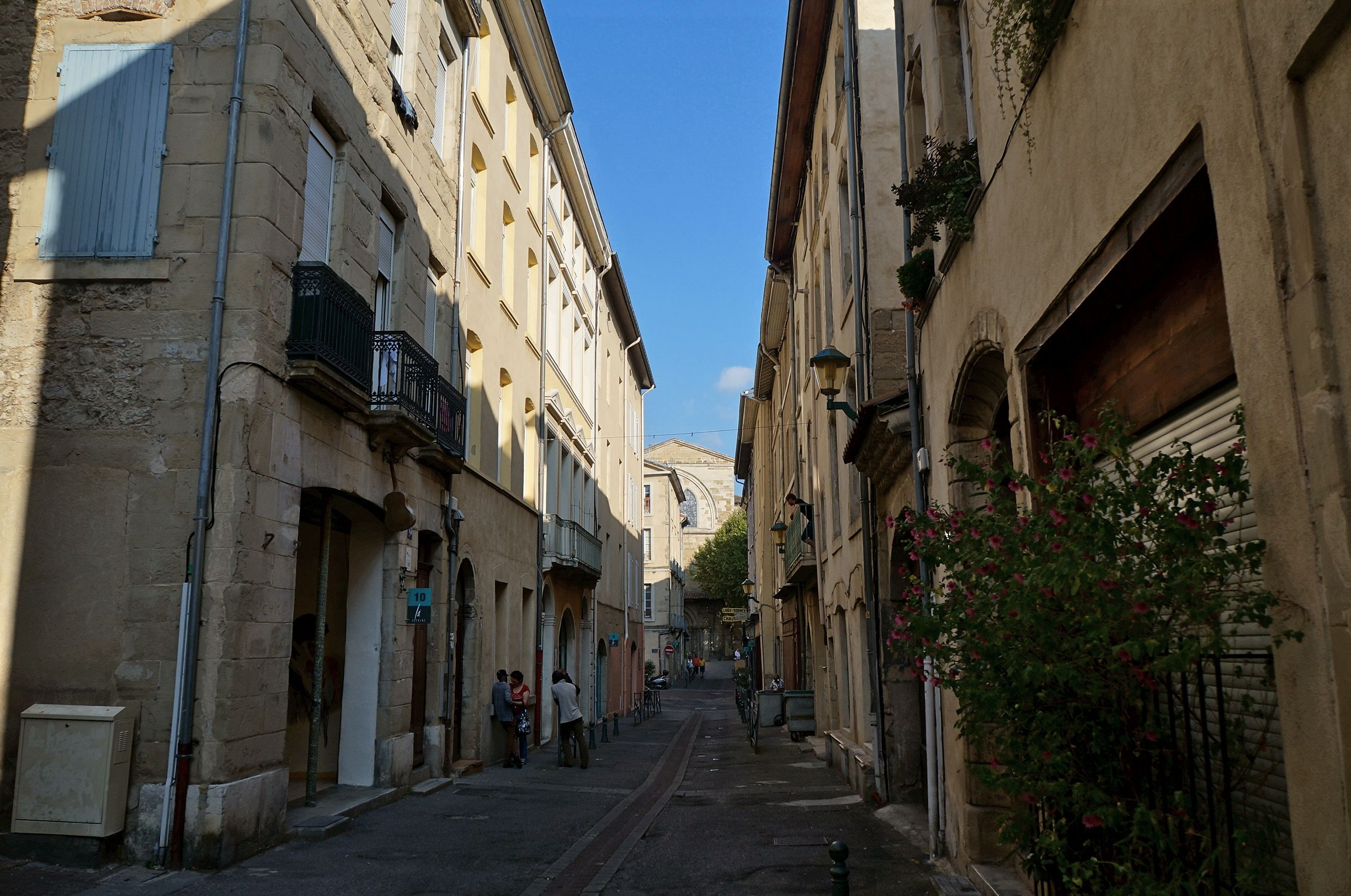 Romans sur is re dr me au fil des rues le blog de benissa for Electromenager romans sur isere