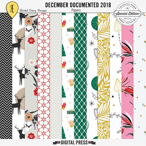 December documented