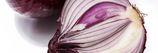 L'oignon, un aliment presque magique ?