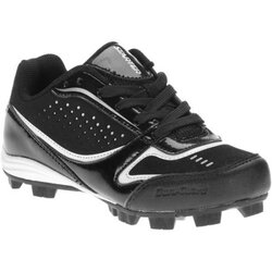 Foot Supports in Baseball Cleats Are the Keys to Staying Balanced