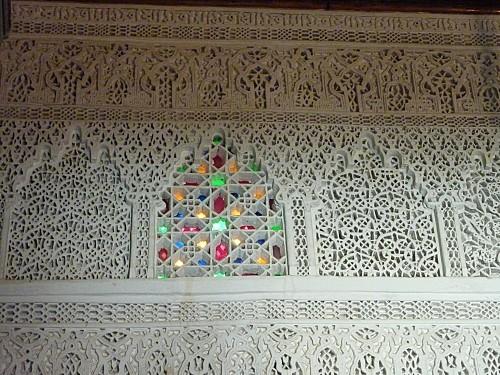 Kairouan mausolée Sidi Abid Al Ghariani (4)