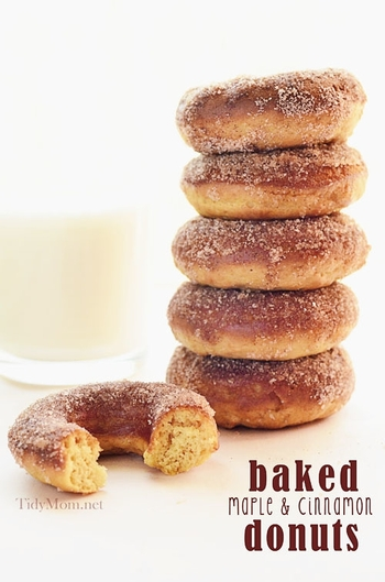 Baked-Maple-Cinnamon-Donuts-TidyMom_large