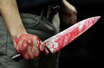 Le goût du sang, le goût du mal ...