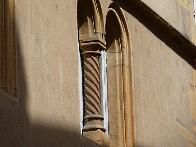 Hôtel de Gargan Metz 17 Marc de Metz 2011