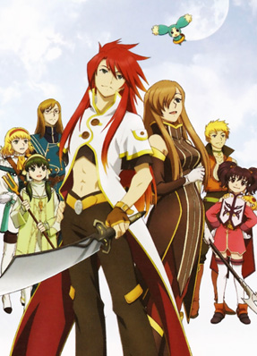 Tales Of The Abyss VOSTFR