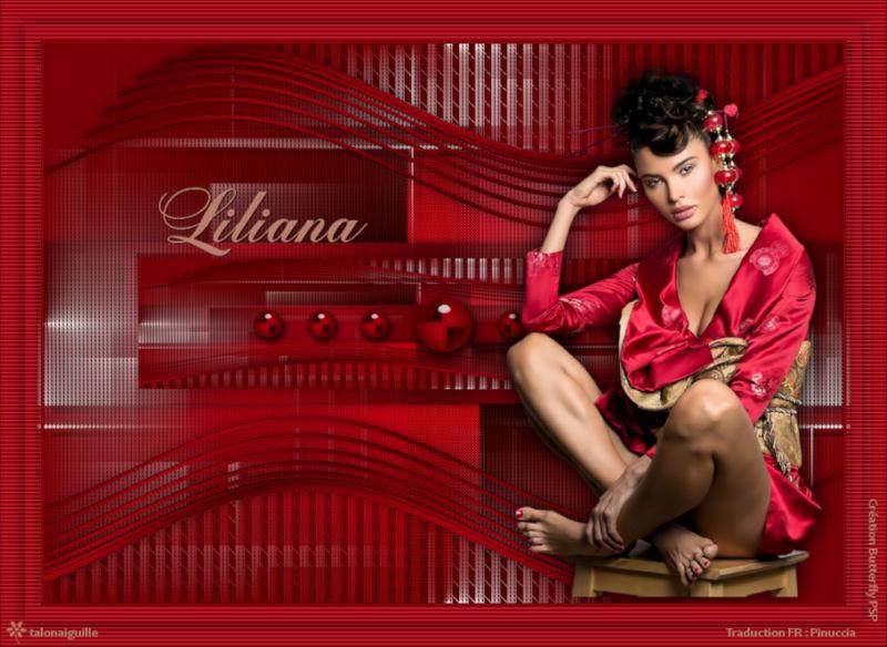 *** 17.Liliana ***