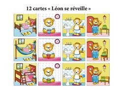La journée de Léon