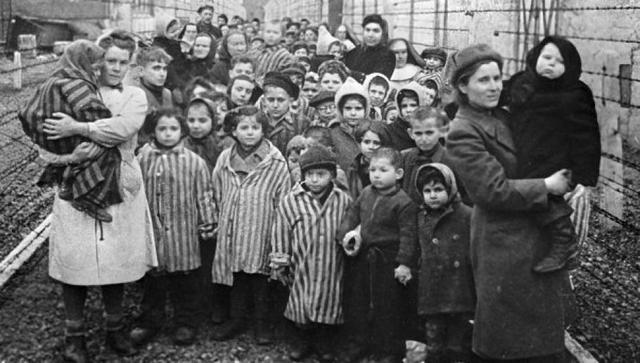 Holocauste: l'ambivalence des Allemands