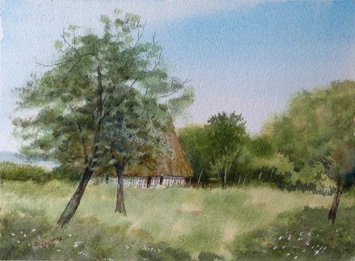 Prairie au Marais