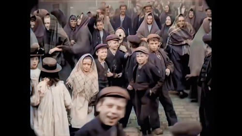 LABORERS IN VICTORIAN ENGLAND, 1901 (Documentaires)
