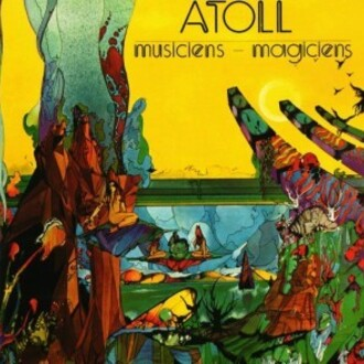 ATOLL LP 1 1974