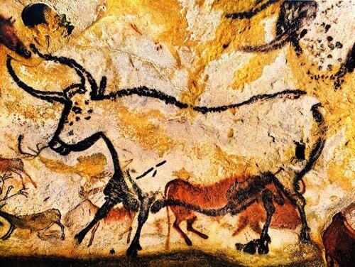 Visiter la grotte de Lascaux dans son fauteuil