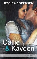 Chronique Callie et Kayden tome 1 de Jessica Sorensen