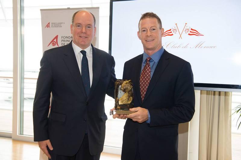 Prix du Prince 2018 pour la Philanthropie  innovante