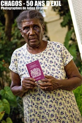 Les Chagossiens de Diego-Garcia ...