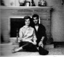 Bruce et Linda