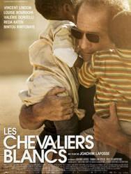 Affiche Les Chevaliers Blancs