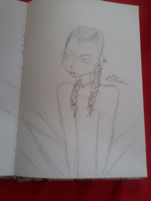mes dessins n° 76