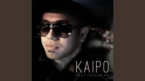 KAIPO KAPUA - Love Like This  (Reggae)