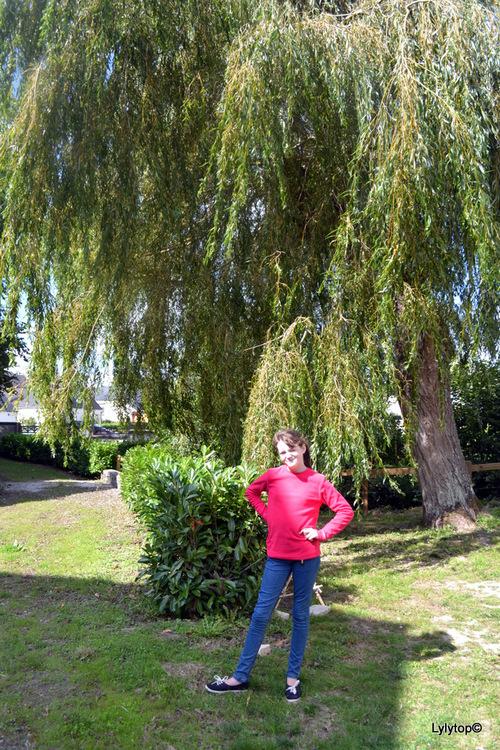 Fin sur Ste Mère Eglise et un petit passage à Carentan