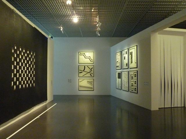 Herre exposition Centre Pompidou-Metz 12 Marc de Metz 2011