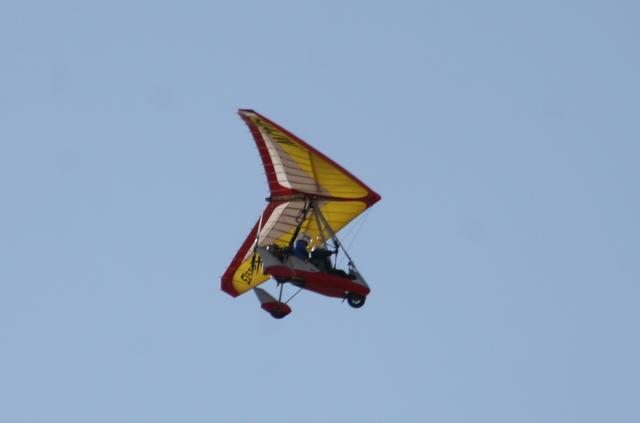 objets volants