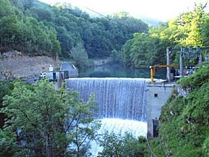 barrage-Ste-Engrace bassede