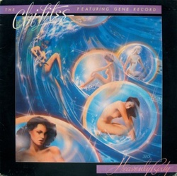 The Chi Lites Feat. Gene Record - Heavenly Body - Complete LP