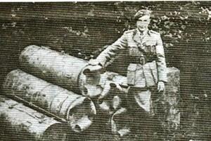L'Armée Secrète - L'Ardenne namuroise résiste farouchement.