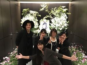 MINAKO-SAN (04 NOVEMBRE)