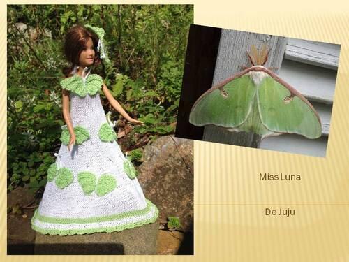 Créations -stylites 2017 : aérienne robe Papillon (2)