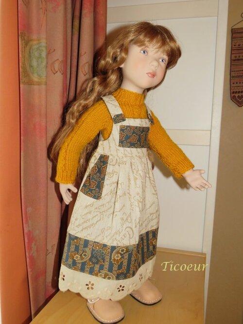 Voici Magdalena
