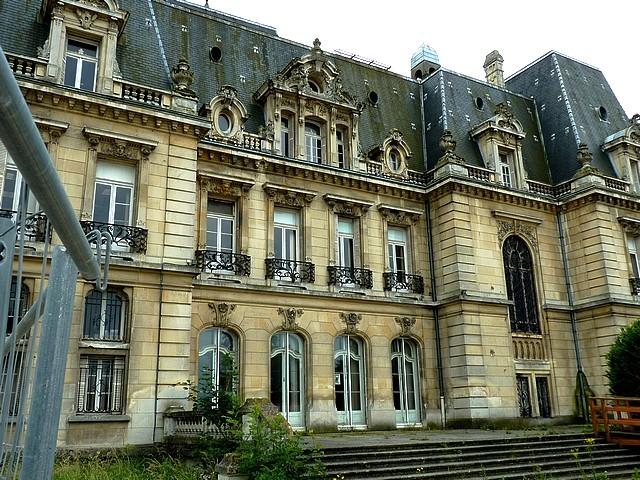 Le château de Mercy 12 Marc de Metz 03 09 2012