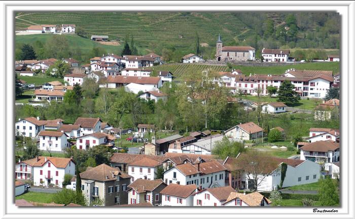 St Jean-Pied-de-Port ( 1 )