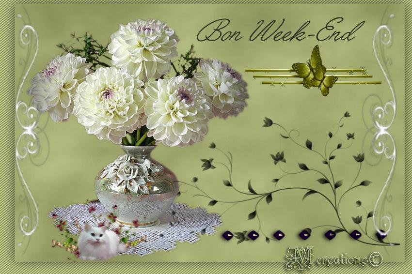 Bon Week - End