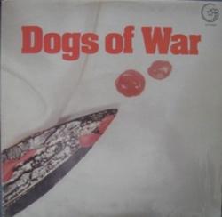 Dogs Of War - Same - Complete LP
