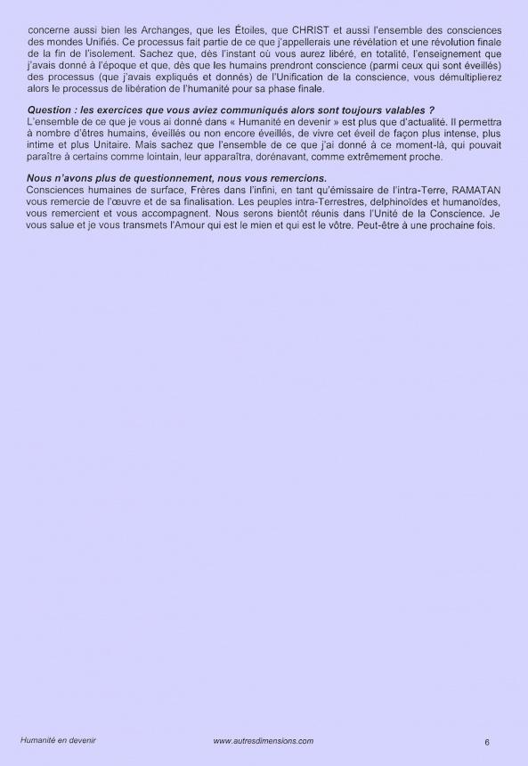 Intervention de Ramatan - Page 6
