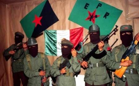 EPR members II