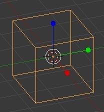 Widgets pour changer la taille d'un objet