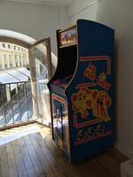 Photos d'arcades