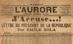 """Vie d'Emile Zola - X - De l'Affaire Dreyfus aux """"Quatre Evangiles"""""""