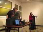 """Projet """"artiste"""" (partie 3) : performance et félicitations"""