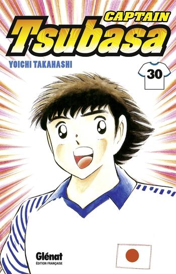 Captain Tsubasa - Tome 30 - Yoichi Takahashi