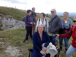 Retour sur le Vacances Formation 2017 à Leviers dans le Doubs