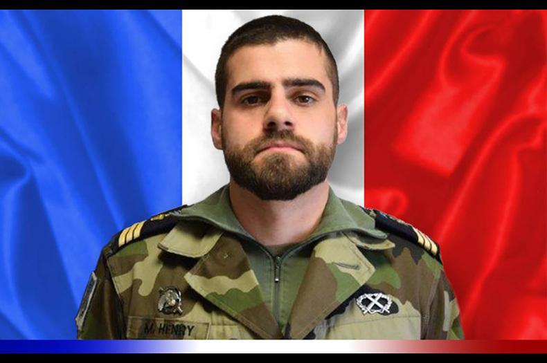 Un militaire français de l'opération Barkhane meurt au Burkina Faso