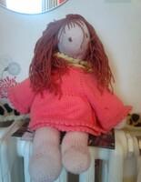 La poupée sans nom