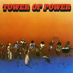 Tower Of Power - Same - Complete LP