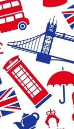 Wishlist d'Octobre: So British!